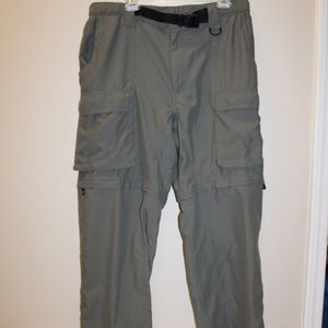 Other - Boy Scout Men's Switchback Relaxed Fit Pants Large